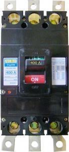 Автоматический выключатель УКРЕМ ВА-2004/400 3р 400А АсКо