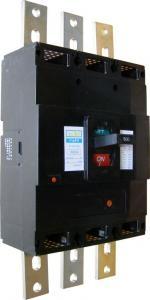 Автоматический выключатель УКРЕМ ВА-2004/800 3р 800А АсКо