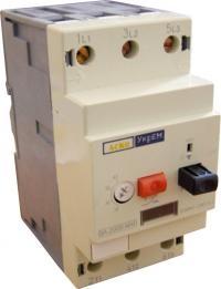 Автоматический выключатель УКРЕМ ВА-2005 М40