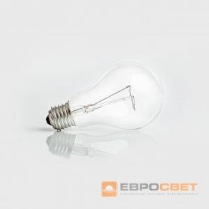 Лампа накаливания 100Вт 230В Е27