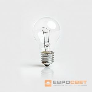 Лампа накаливания 100Вт 36В Е27