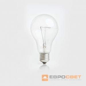 Лампа накаливания 75Вт 230В Е27