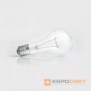 Лампа накаливания 500Вт 230В Е40